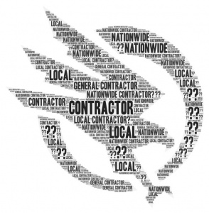 Nationwide contractor or local contractor, which is better?